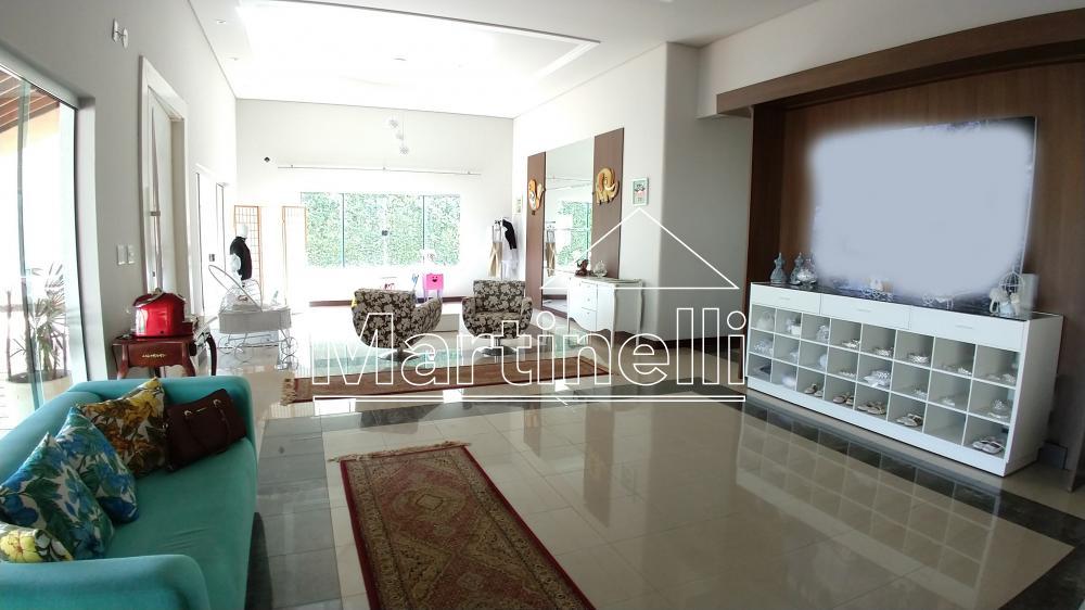 Alugar Casa / Padrão em Ribeirão Preto apenas R$ 7.500,00 - Foto 4