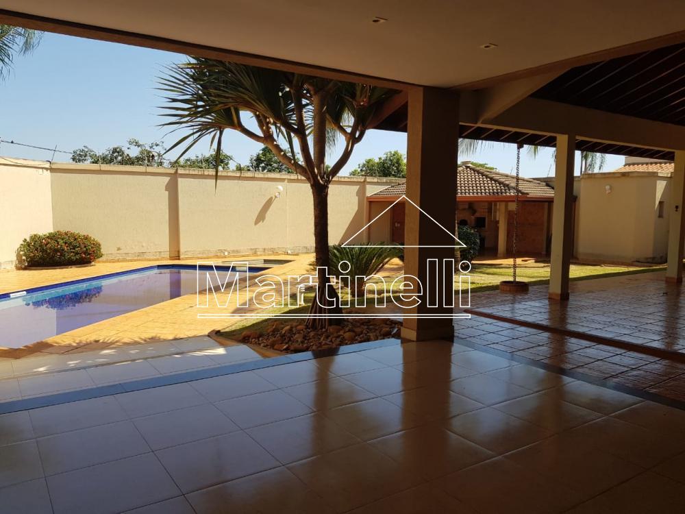 Alugar Casa / Padrão em Ribeirão Preto apenas R$ 7.500,00 - Foto 26