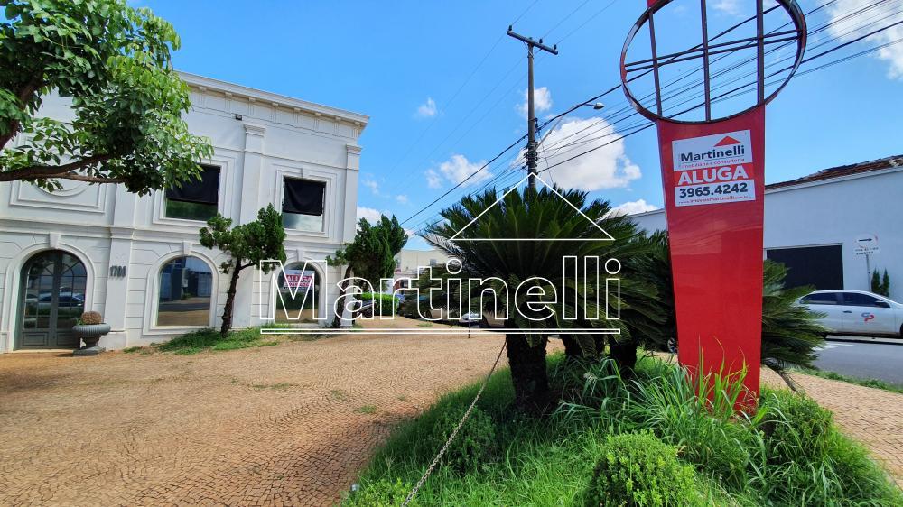 Alugar Imóvel Comercial / Prédio em Ribeirão Preto apenas R$ 9.000,00 - Foto 1