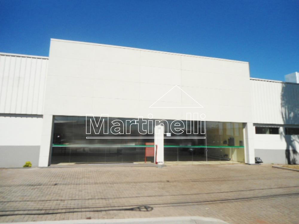 Alugar Imóvel Comercial / Galpão / Barracão / Depósito em Ribeirão Preto apenas R$ 30.000,00 - Foto 1