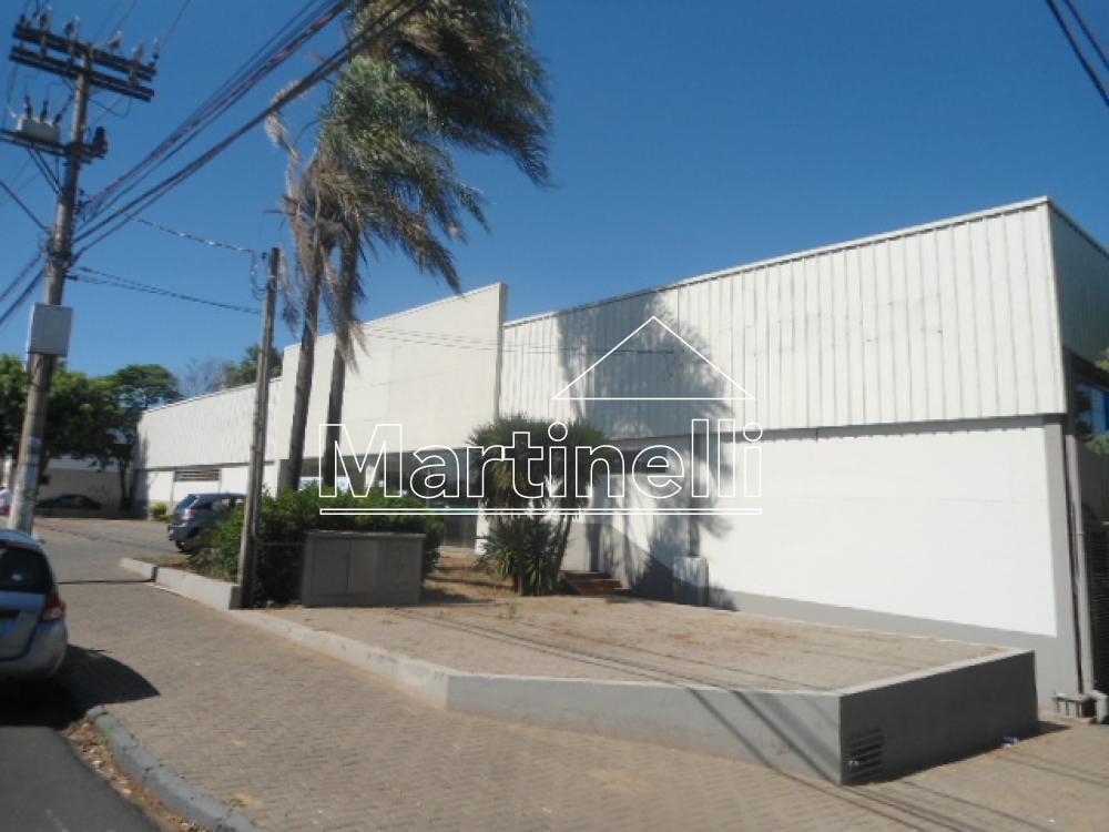 Alugar Imóvel Comercial / Galpão / Barracão / Depósito em Ribeirão Preto apenas R$ 30.000,00 - Foto 4