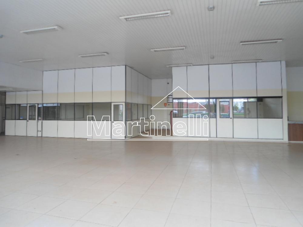 Alugar Imóvel Comercial / Galpão / Barracão / Depósito em Ribeirão Preto apenas R$ 30.000,00 - Foto 5