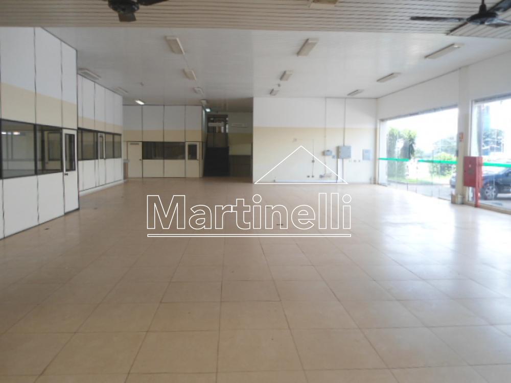 Alugar Imóvel Comercial / Galpão / Barracão / Depósito em Ribeirão Preto apenas R$ 30.000,00 - Foto 7