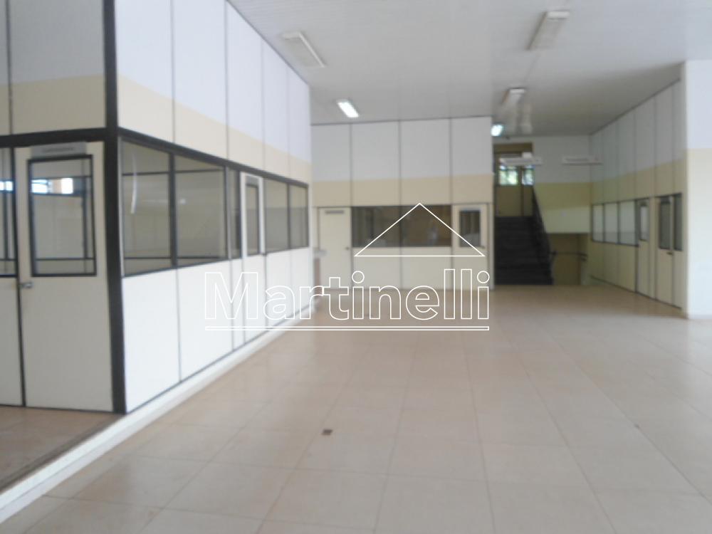 Alugar Imóvel Comercial / Galpão / Barracão / Depósito em Ribeirão Preto apenas R$ 30.000,00 - Foto 10
