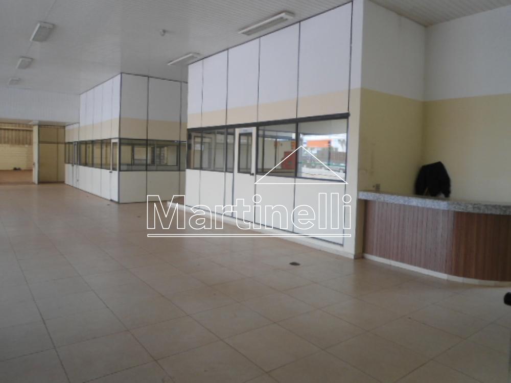 Alugar Imóvel Comercial / Galpão / Barracão / Depósito em Ribeirão Preto apenas R$ 30.000,00 - Foto 12