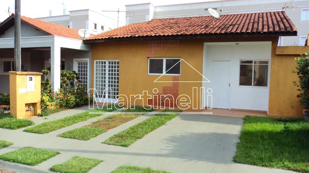 Alugar Casa / Condomínio em Ribeirão Preto apenas R$ 1.450,00 - Foto 1