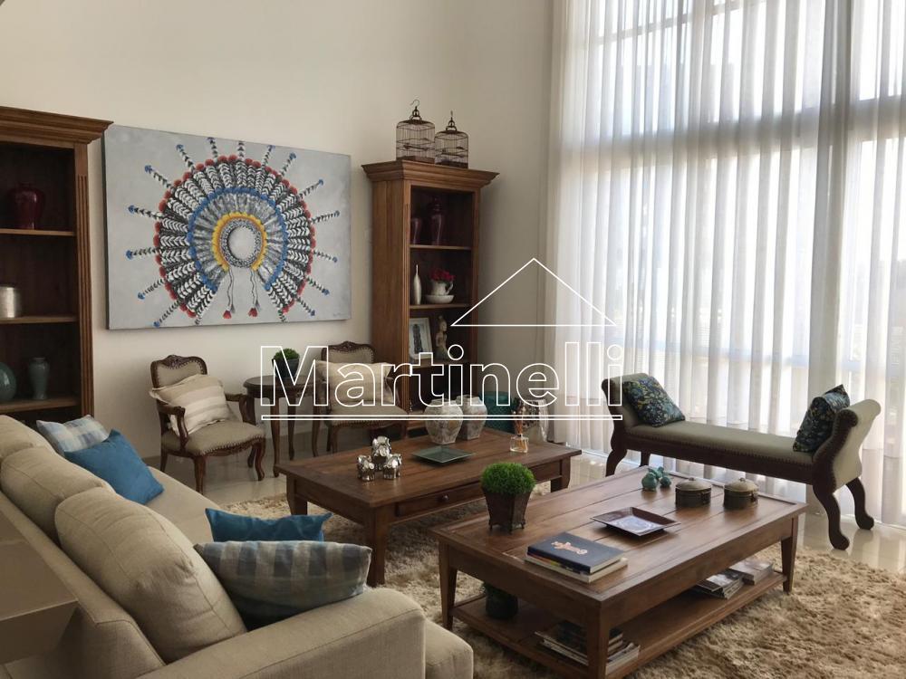 Ribeirao Preto Apartamento Locacao R$ 7.000,00 Condominio R$1.600,00 3 Dormitorios 3 Suites Area construida 291.00m2