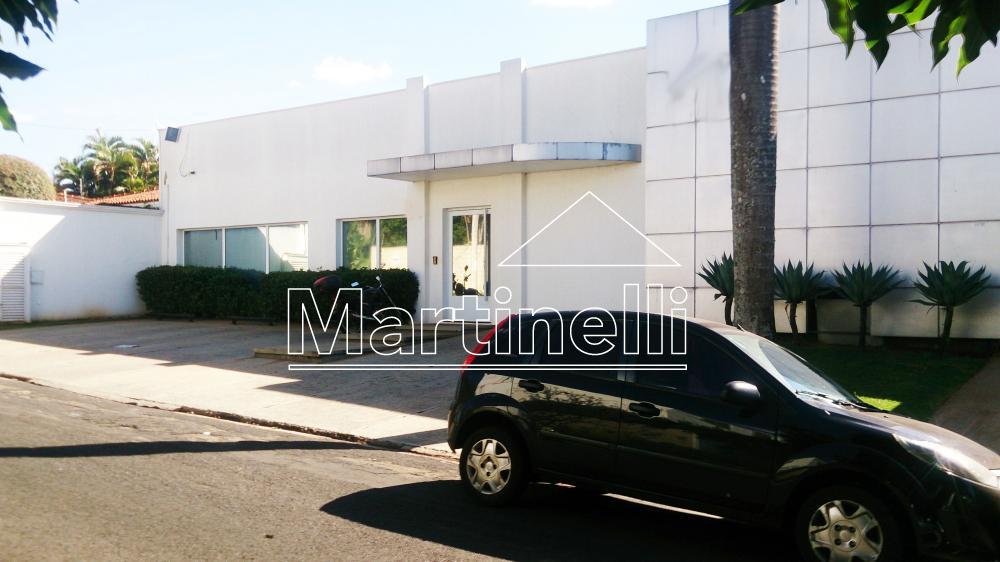 Alugar Imóvel Comercial / Prédio em Ribeirão Preto apenas R$ 11.000,00 - Foto 2