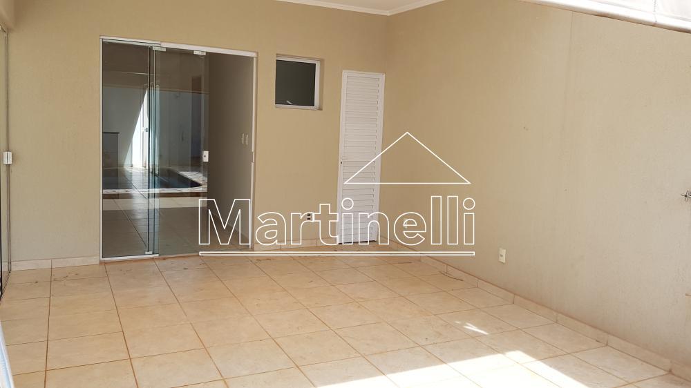 Alugar Casa / Condomínio em Ribeirão Preto apenas R$ 3.000,00 - Foto 1