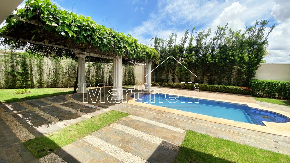 Alugar Casa / Condomínio em Ribeirão Preto apenas R$ 13.000,00 - Foto 3
