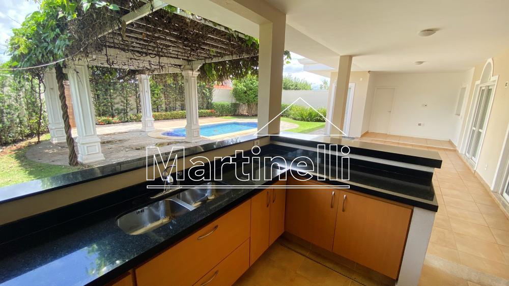 Alugar Casa / Condomínio em Ribeirão Preto apenas R$ 13.000,00 - Foto 5