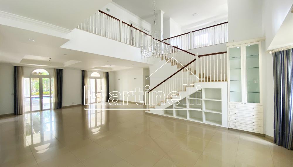 Alugar Casa / Condomínio em Ribeirão Preto apenas R$ 13.000,00 - Foto 27