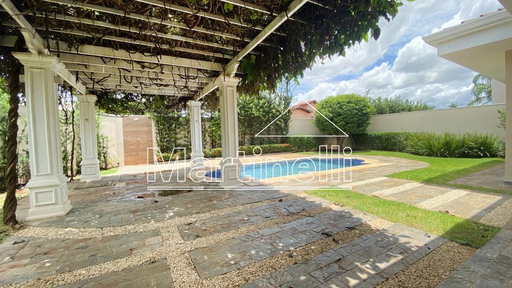 Alugar Casa / Condomínio em Ribeirão Preto apenas R$ 13.000,00 - Foto 29
