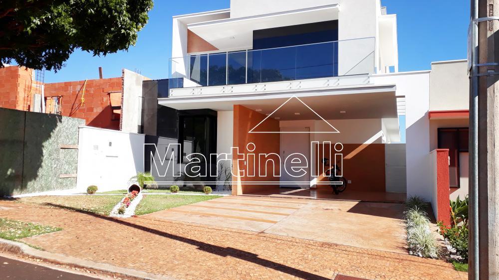 Alugar Casa / Condomínio em Ribeirão Preto apenas R$ 4.100,00 - Foto 1