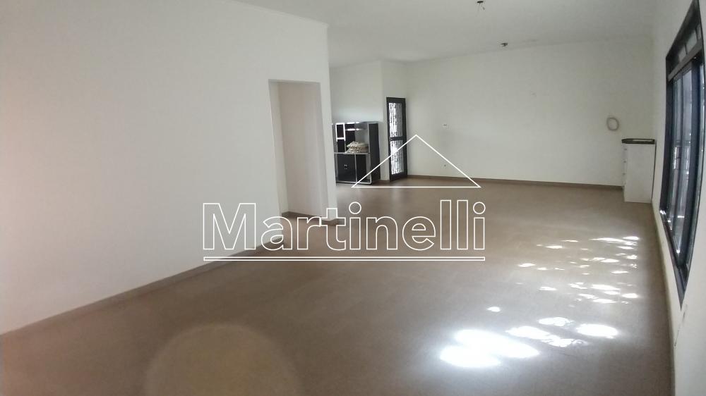 Alugar Casa / Padrão em Ribeirão Preto apenas R$ 3.800,00 - Foto 1