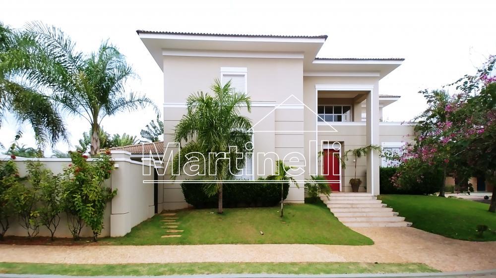 Comprar Casa / Condomínio em Ribeirão Preto apenas R$ 3.890.000,00 - Foto 1
