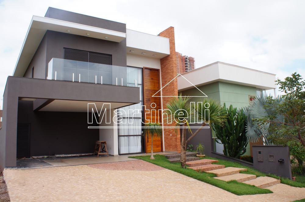 Alugar Casa / Condomínio em Ribeirão Preto apenas R$ 5.500,00 - Foto 1