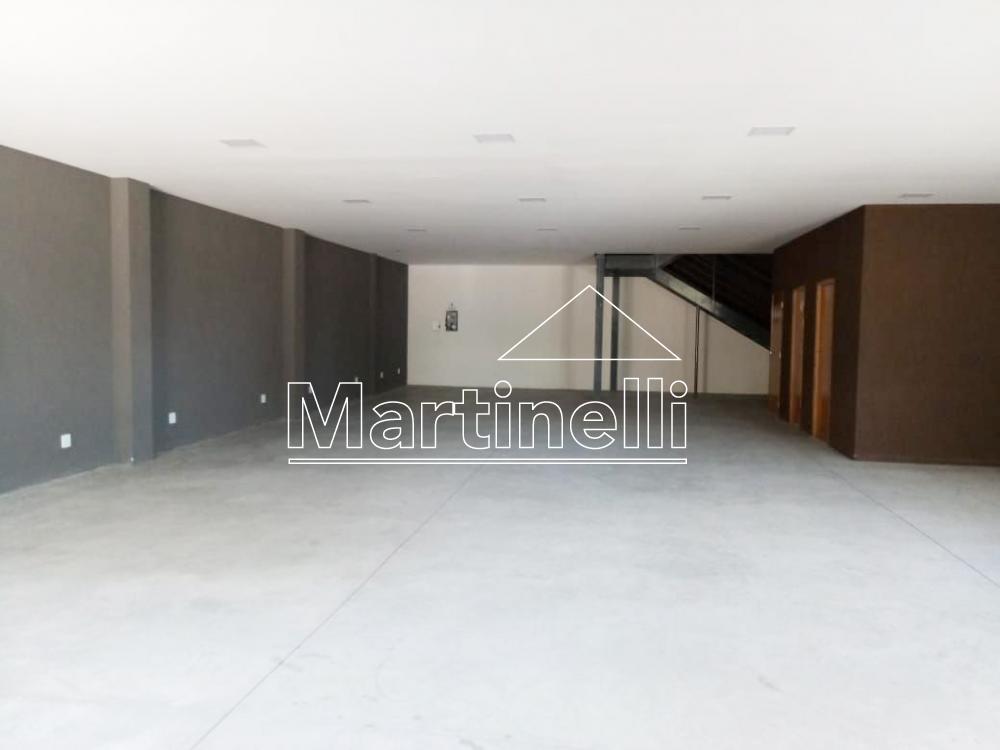 Alugar Imóvel Comercial / Galpão / Barracão / Depósito em Ribeirão Preto apenas R$ 7.500,00 - Foto 2