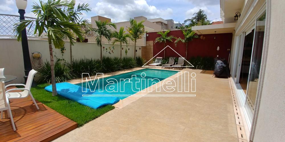 Bonfim Paulista Casa Venda R$1.380.000,00 Condominio R$400,00 3 Dormitorios 3 Suites Area do terreno 442.00m2 Area construida 355.00m2