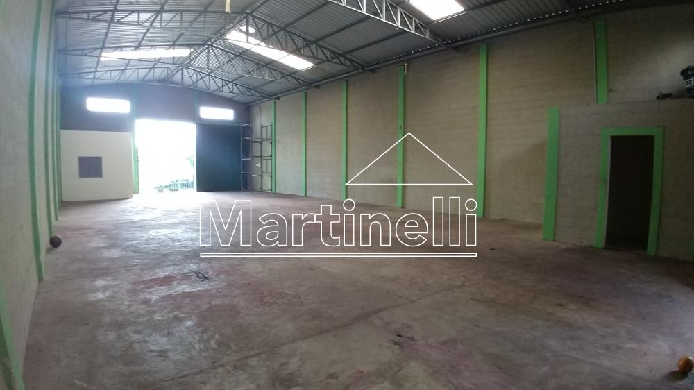 Alugar Imóvel Comercial / Salão em Ribeirão Preto apenas R$ 1.950,00 - Foto 4
