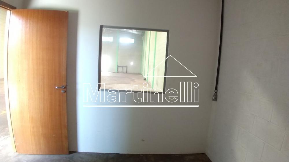 Alugar Imóvel Comercial / Salão em Ribeirão Preto apenas R$ 1.950,00 - Foto 8