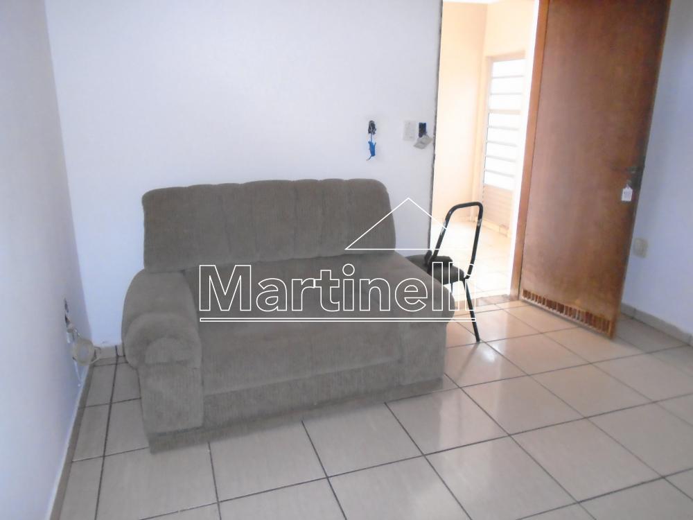 Alugar Casa / Padrão em Ribeirão Preto apenas R$ 1.200,00 - Foto 1