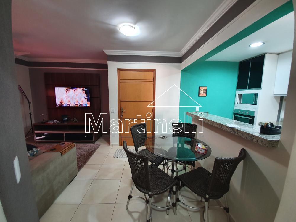 Comprar Apartamento / Padrão em Ribeirão Preto apenas R$ 285.000,00 - Foto 3