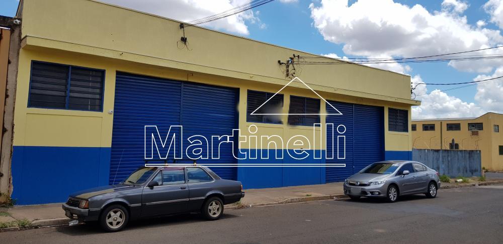 Alugar Imóvel Comercial / Galpão / Barracão / Depósito em Ribeirão Preto apenas R$ 6.000,00 - Foto 1