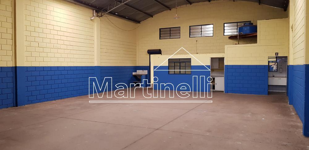 Alugar Imóvel Comercial / Galpão / Barracão / Depósito em Ribeirão Preto apenas R$ 6.000,00 - Foto 10