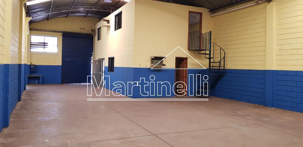 Alugar Imóvel Comercial / Galpão / Barracão / Depósito em Ribeirão Preto apenas R$ 6.000,00 - Foto 11