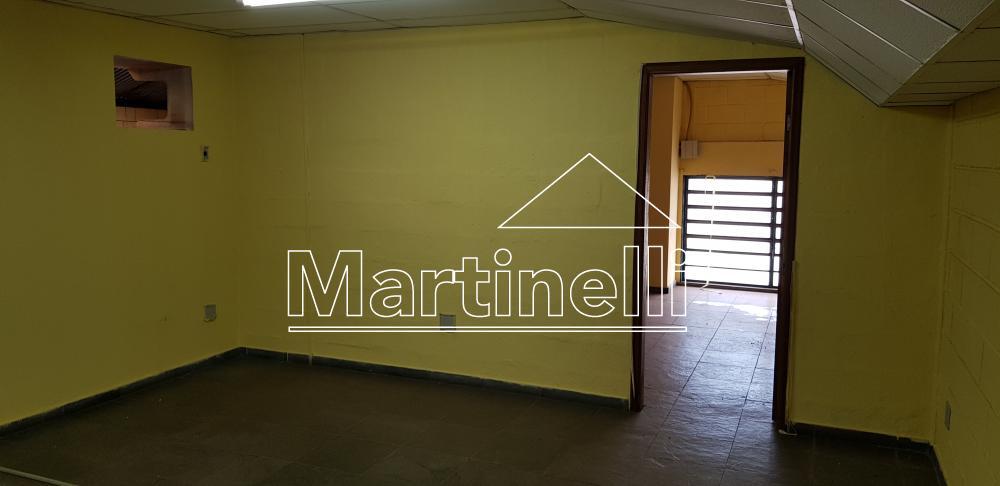 Alugar Imóvel Comercial / Galpão / Barracão / Depósito em Ribeirão Preto apenas R$ 6.000,00 - Foto 17