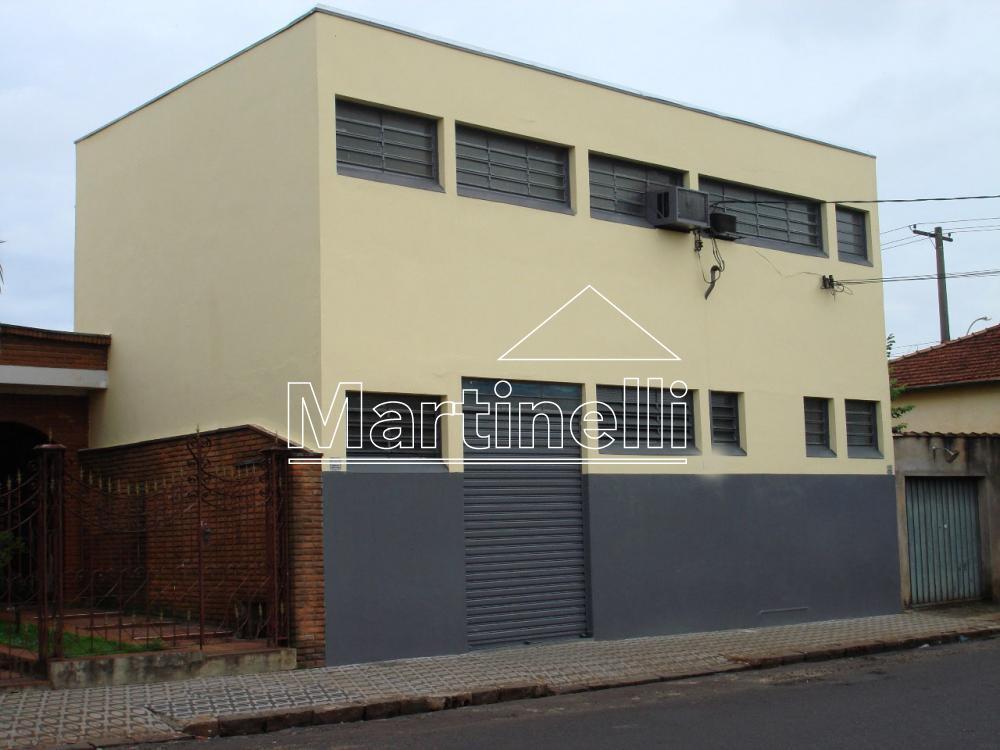 Alugar Imóvel Comercial / Salão em Ribeirão Preto apenas R$ 4.000,00 - Foto 1