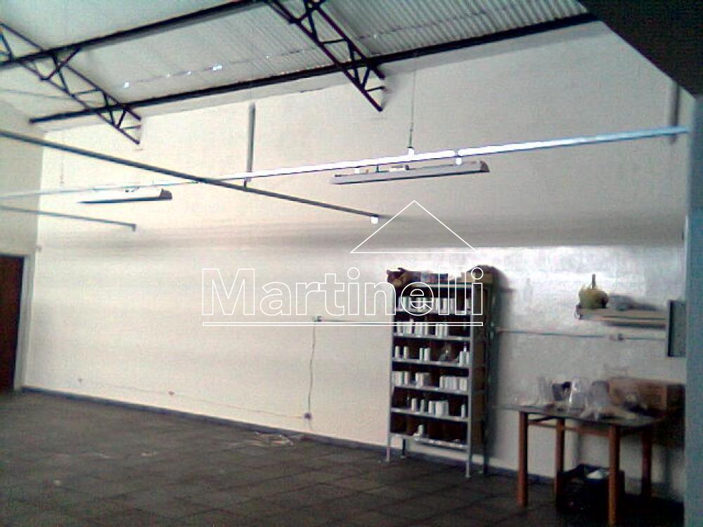 Alugar Imóvel Comercial / Salão em Ribeirão Preto apenas R$ 4.000,00 - Foto 2