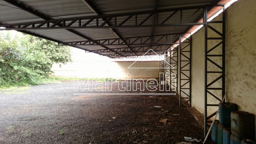 Alugar Imóvel Comercial / Salão em Ribeirão Preto apenas R$ 1.500,00 - Foto 4