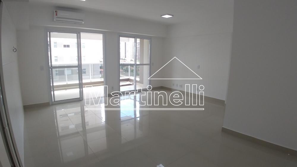Ribeirao Preto Apartamento Locacao R$ 2.700,00 Condominio R$500,00 2 Dormitorios 2 Suites Area construida 93.00m2