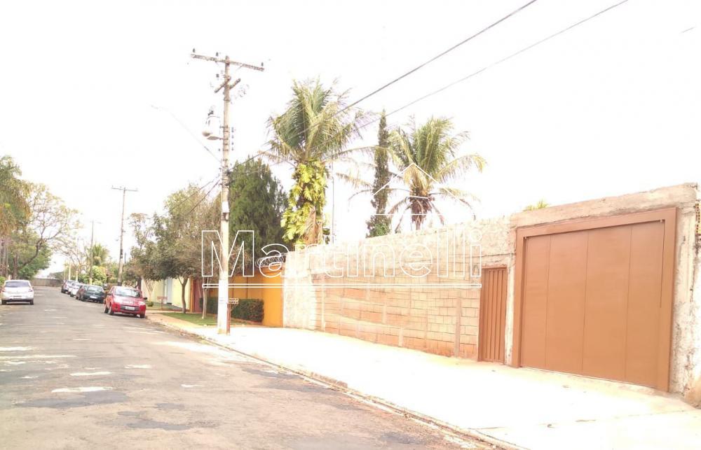 Alugar Rural / Chácara em Condomínio em Ribeirão Preto apenas R$ 1.300,00 - Foto 1