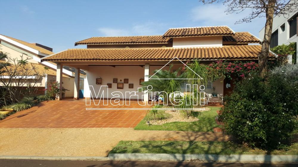 Alugar Casa / Condomínio em Bonfim Paulista apenas R$ 4.000,00 - Foto 1