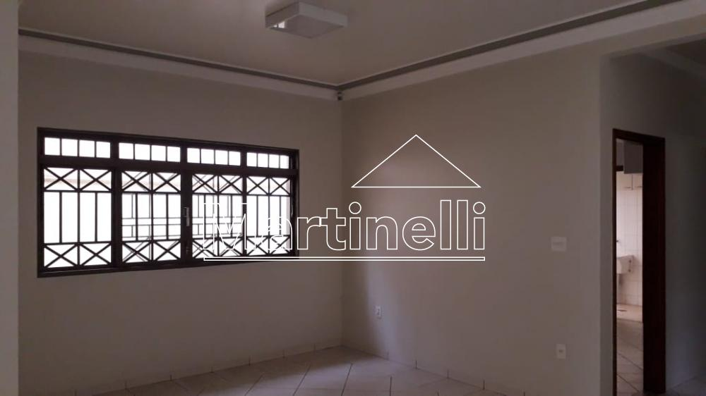 Alugar Casa / Padrão em Ribeirão Preto apenas R$ 2.900,00 - Foto 1