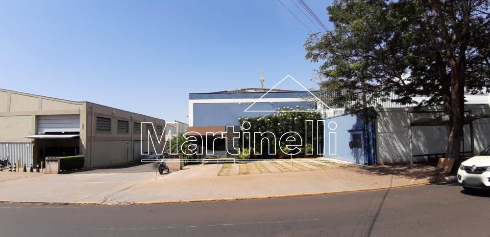 Alugar Imóvel Comercial / Salão em Ribeirão Preto apenas R$ 6.500,00 - Foto 3