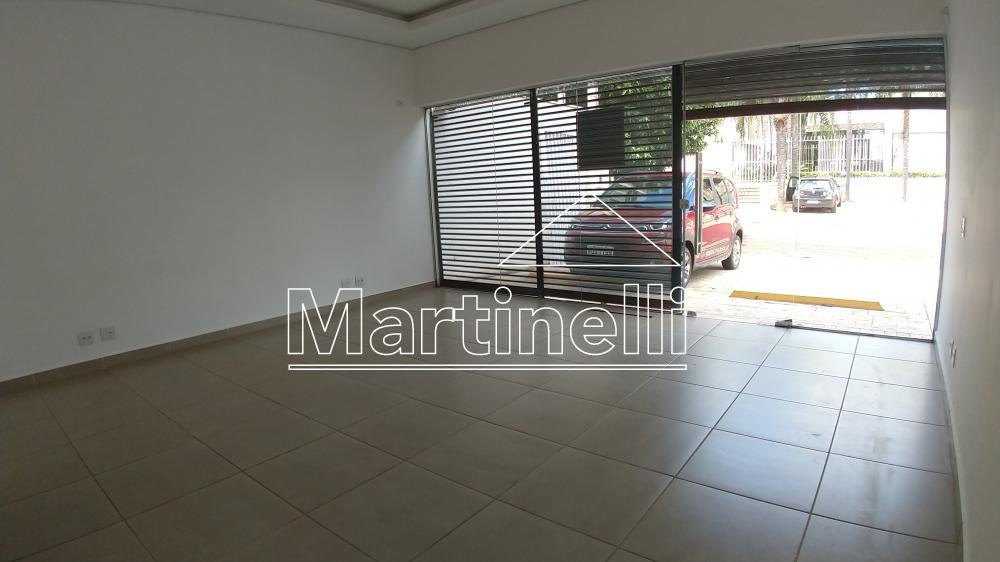 Alugar Imóvel Comercial / Salão em Ribeirão Preto apenas R$ 2.000,00 - Foto 1