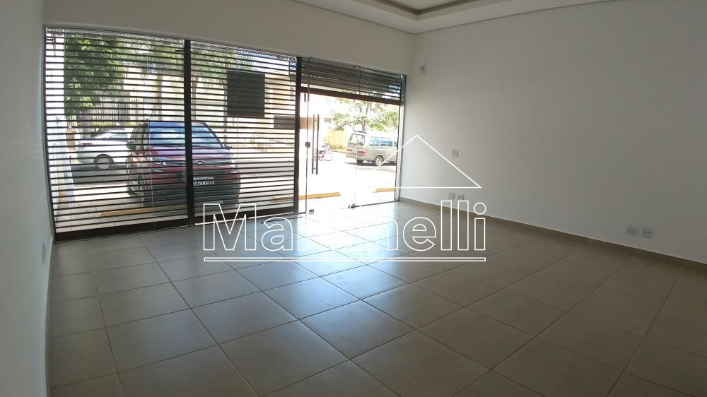 Alugar Imóvel Comercial / Salão em Ribeirão Preto apenas R$ 2.000,00 - Foto 3