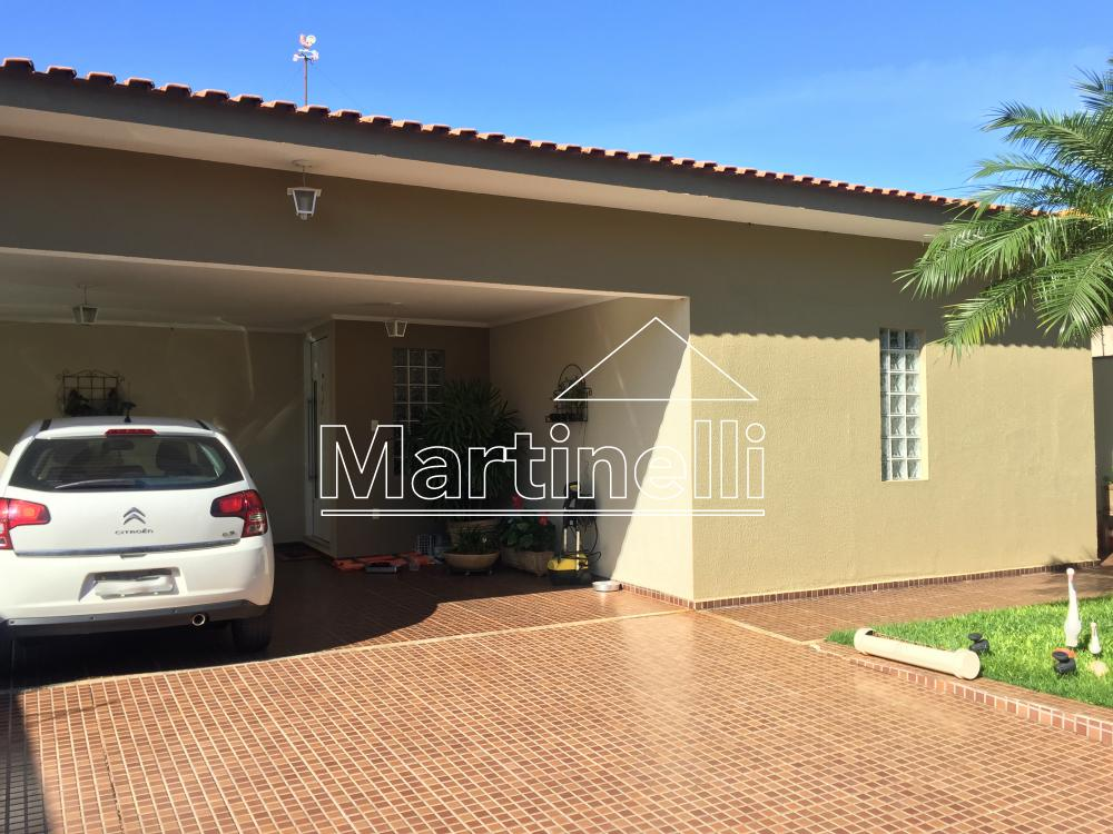 Comprar Casa / Padrão em Ribeirão Preto apenas R$ 710.000,00 - Foto 1
