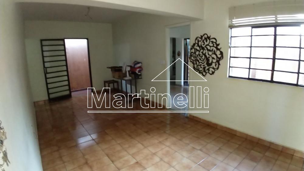 Alugar Casa / Padrão em Ribeirão Preto apenas R$ 3.500,00 - Foto 1