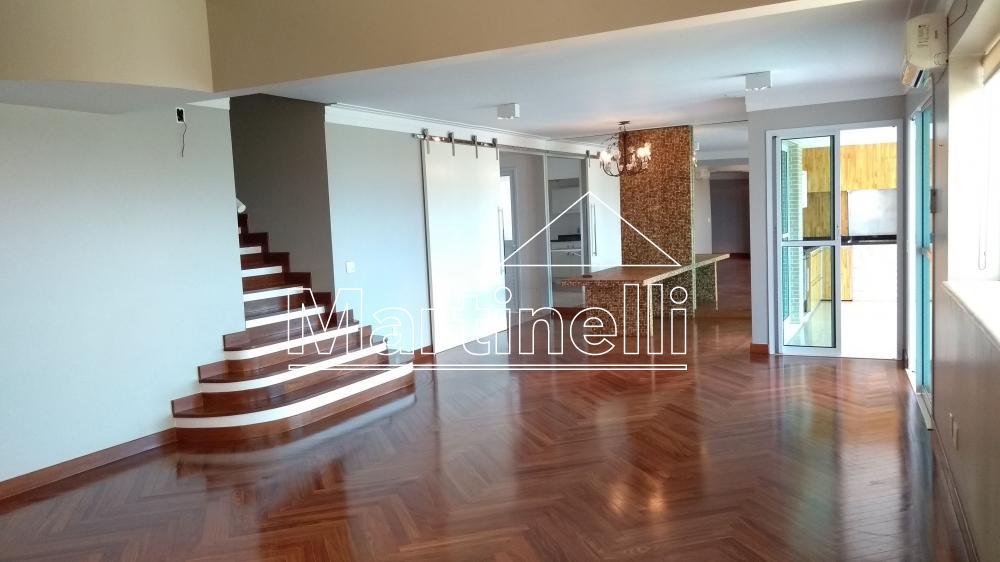 Comprar Apartamento / Padrão em Ribeirão Preto apenas R$ 1.350.000,00 - Foto 2