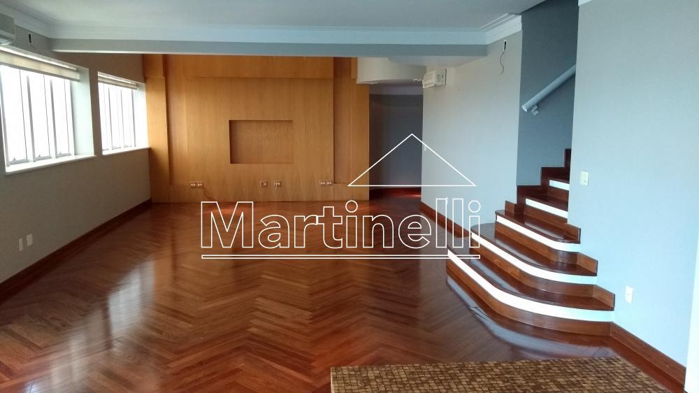 Ribeirao Preto Apartamento Venda R$1.100.000,00 Condominio R$1.000,00 3 Dormitorios 3 Suites Area construida 240.00m2