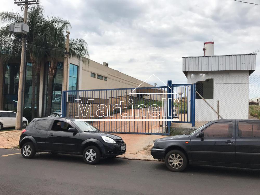 Alugar Terreno / Comercial em Ribeirão Preto apenas R$ 9.000,00 - Foto 1