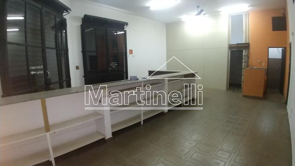 Alugar Imóvel Comercial / Salão em Ribeirão Preto apenas R$ 1.500,00 - Foto 1