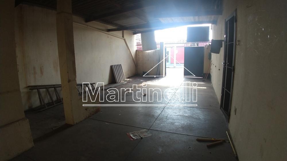 Alugar Imóvel Comercial / Salão em Ribeirão Preto apenas R$ 1.500,00 - Foto 7