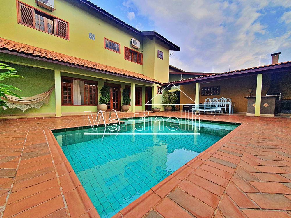 Ribeirao Preto casa Venda R$850.000,00 3 Dormitorios 1 Suite Area do terreno 420.00m2 Area construida 292.00m2