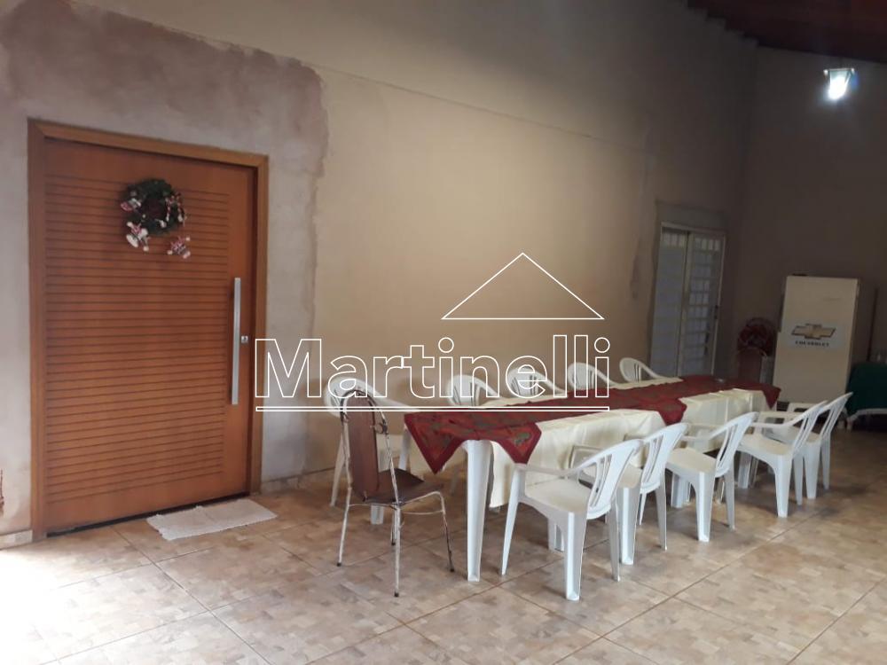 Alugar Casa / Padrão em Ribeirão Preto apenas R$ 1.200,00 - Foto 3